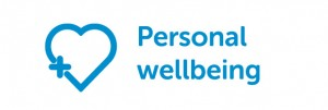 Personal welbeing logo