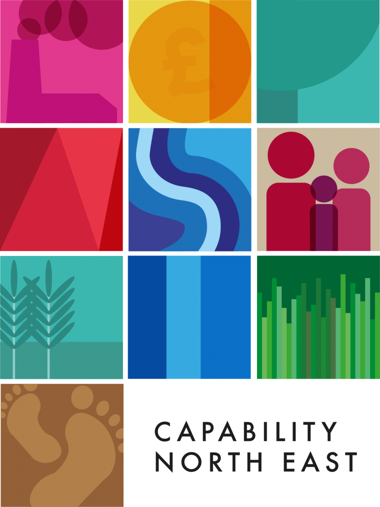 Natural Capital & Sustainability Forum 2018