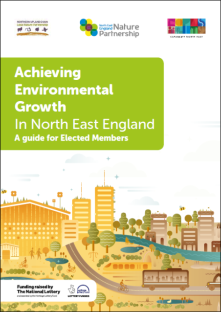 Elected Members' Guide to Environmental Growth