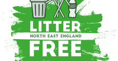 North East England Litter Free #NeeLittering
