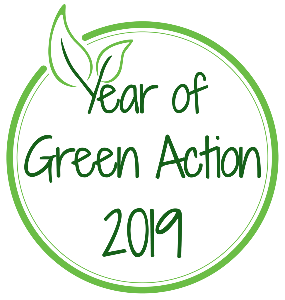 2019 Year of Green Action
